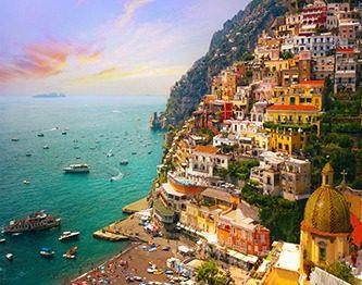 روش های مهاجرت به ایتالیا