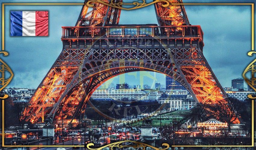 مهاجرت به فرانسه و انواع آن